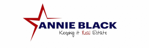 annie black keeping it real estate