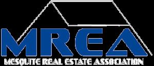 mesquite real estate association logo